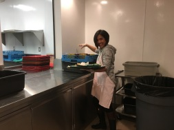 Volunteer – Daily Bread Soup Kitchen